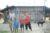 Bhakta Bahadur Chepang vit avec sa famille dans une habitation toute simple au sud du Népal. Durant plusieurs mois, la famille de Bhakta a dû vivre de la charité d'autrui. Maintenant, elle envisage un nouvel avenir grâce à l'élevage de chèvres. (csi)