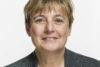 La conseillère nationale Brigitte Crottaz (PS). (admin)