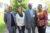 Les orateurs : Mgr Obiora Ike (Nigéria), Leyla Antaki (Syrie), le responsable CSI Franco Majok (Soudan du Sud) et Sarah Ochekpe (Nigéria). (csi)